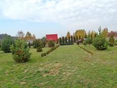 1317 mkw. Szczutkowo koło Włocławka