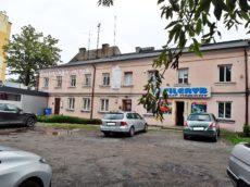 40 mkw. Płock, ul. Królewiecka