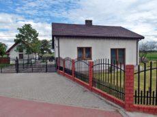 89mkw. Cieśle nr 9 gmina Bodzanów